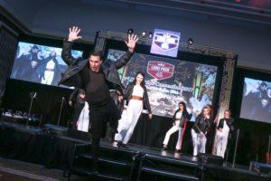 Corporate Entertainment Ideas Broadway Musical Revues Dancers 2