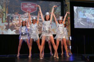 Corporate Entertainment Ideas Broadway Musical Revues Dancers