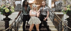 Corporate Entertainment Ideas Lady Gaga Lookalike