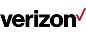 Verizon large logo