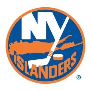 New York Islanders 2010_11 Primary Logo